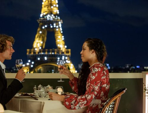 Experience the magic of Paris for a day